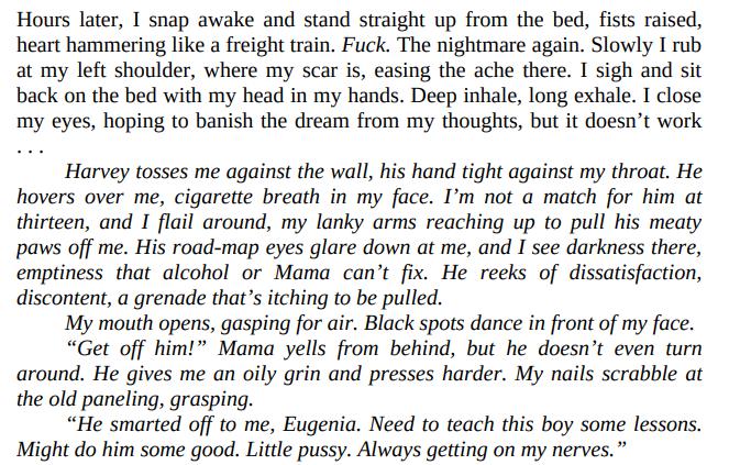 Not My Romeo by Ilsa Madden-Mills PDF