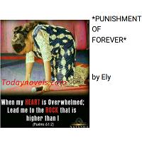 PUNISHMENT OF FOREVER EPUB