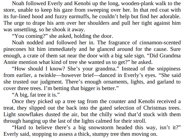 Pawsitively in Love Again at Christmas by Jacqueline Winters EPUB
