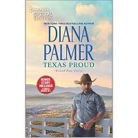 Texas Proud by Diana Palmer PDF