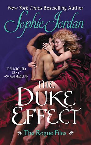 The Duke Effect by Sophie Jordan epub
