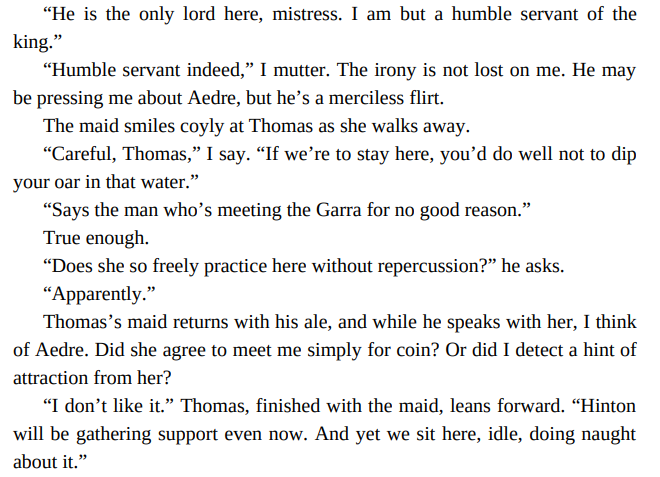 The King's Commander by Cecelia Mecca PDF