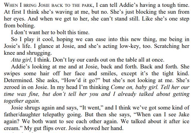 The Opposite of Addie by Julie C. Gardner PDF
