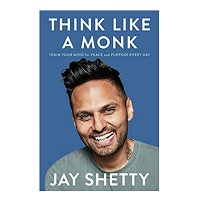Think Like a Monk by Jay Shetty PDF
