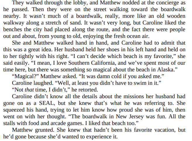 Another Moment in Time by Susan Stoker PDF