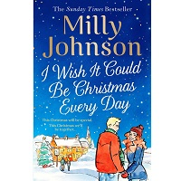 I Wish It Could Be Christmas Every Day by Milly Johnson