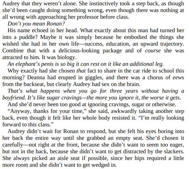 Kissing Lessons by Stefanie London PDF