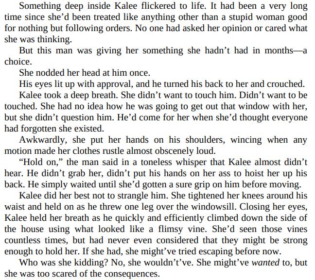 Securing Kalee by Susan Stoker PDF