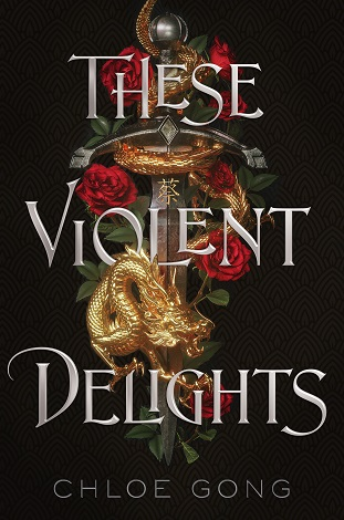 These Violent Delights by Chloe Gong epub