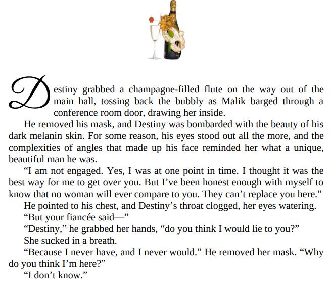 Mark My Words by Stephanie Nicole Norris PDF