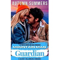 Mountain Man Guardian by Autumn Summers
