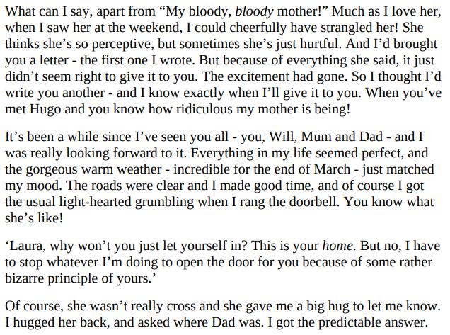 Only the Innocent by Rachel Abbott PDF