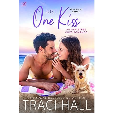 Just One Kiss by Traci Hall EPUB