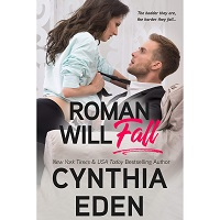 Roman Will Fall by Cynthia Eden