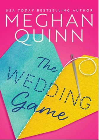 The Wedding Game by Meghan Quinn epub