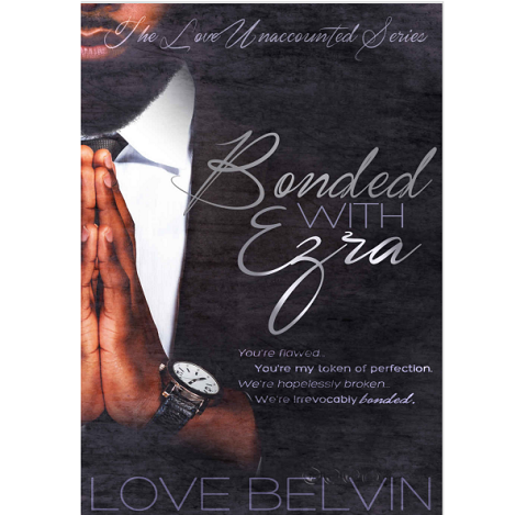 Bonded with Ezra by Love Belvin epub