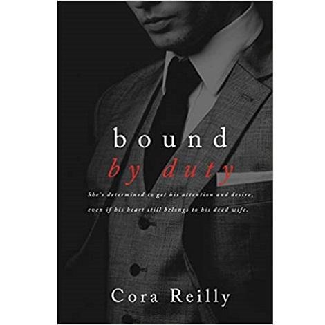 Bound By Duty by Cora Reilly epub