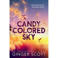 Candy Colored Sky by Ginger Scott