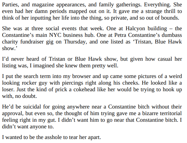 Heartless by Jade West PDF