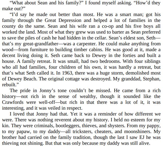 Jonny's Redemption by Riley Edwards PDF