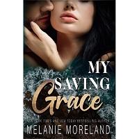 My Saving Grace by Melanie Moreland
