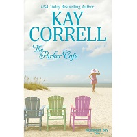 The Parker Cafe by Kay Correll
