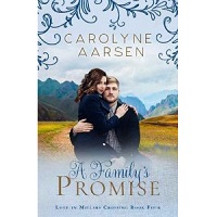 A Family's Promise by Carolyne Aarsen