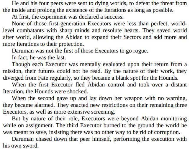 Bloodline by Will Wight PDF
