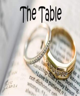 The Table epub