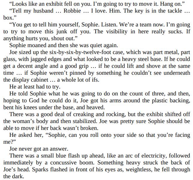 16th Seduction by James Patterson PDF