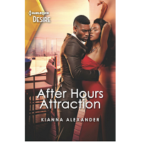 After Hours Attraction Kianna Alexand