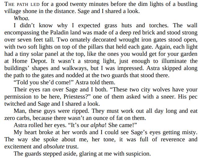 Alpha Girl by Leia Stone PDF