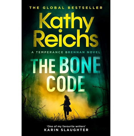 The Bone Code by Kathy Reichs epub