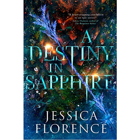A Destiny In Sapphire by Jessica Florence epub