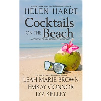 Cocktails on the Beach by Helen Hardt