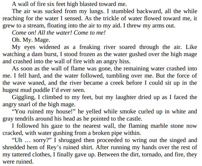 Midnight Truth by Leia Stone PDF