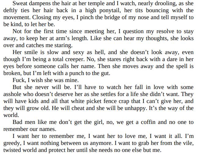 Scarlett Limerence by K.A Knight PDF