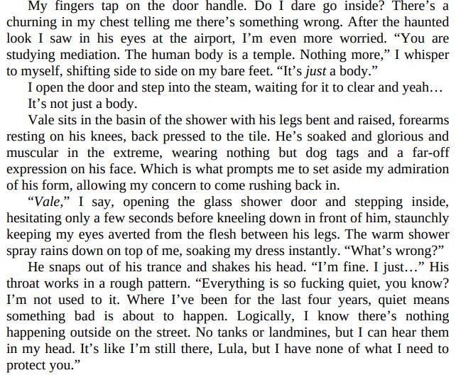 Step Stalker by Jessa Kane PDF