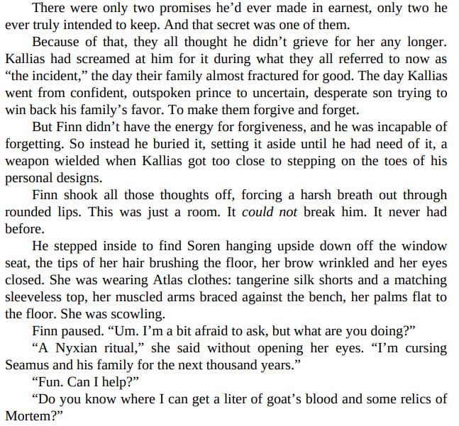 The Saltwater Heir by Cassidy Clarke PDF