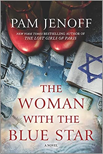 The Woman with the Blue Star by Pam Jenoff epub