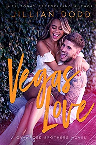 Vegas Love by Jillian Dodd epub