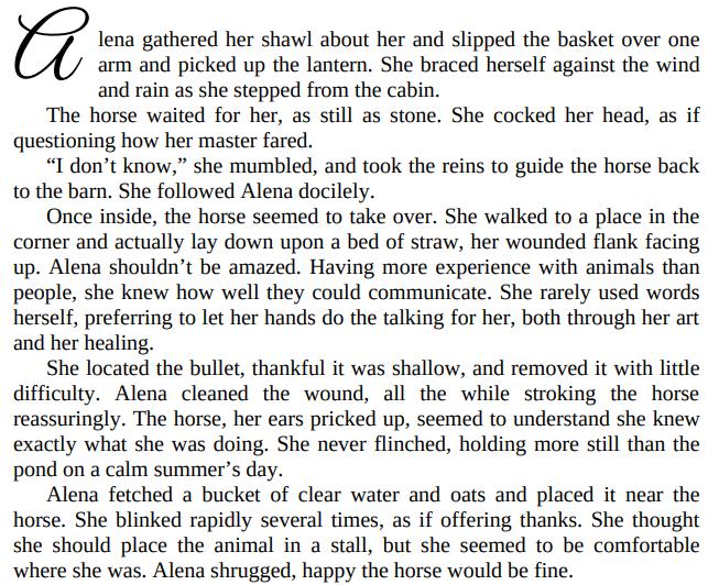 Blind Faith by Alexa Aston PDF