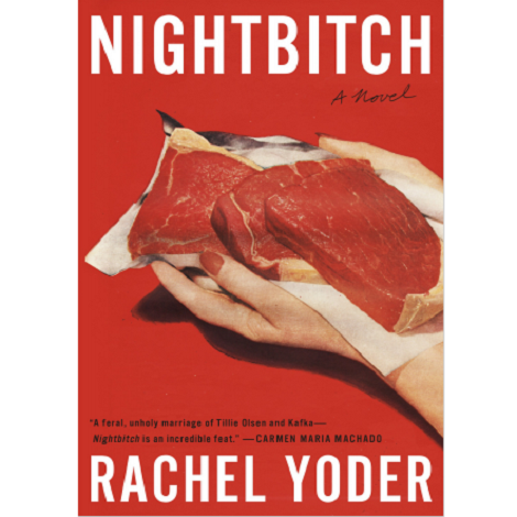 Nightbitch by Rachel Yoder EPUB