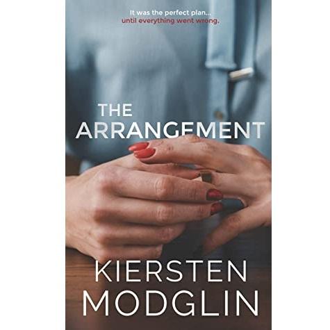 The Arrangement by Kiersten Modglin epub