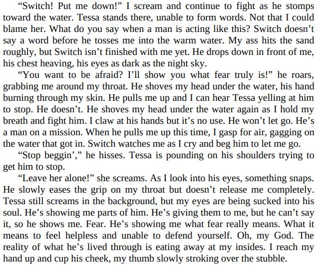 Deadly Lust by Erin Trejo PDF