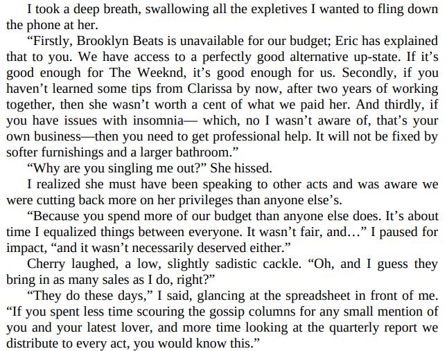 Dirty Diana by January James PDF