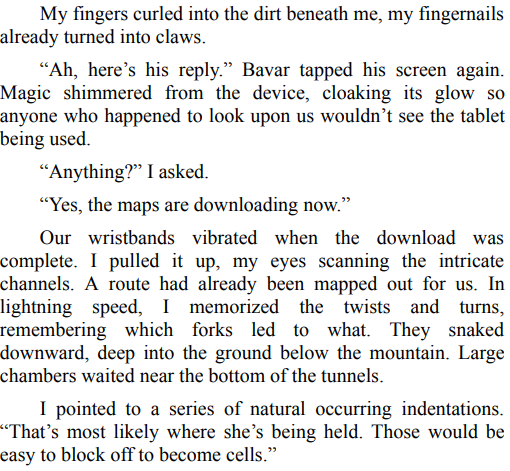 Kissed by Shadowlight by Krista Street PDF