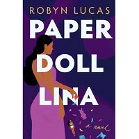 Paper Doll Lina by Robyn Lucas