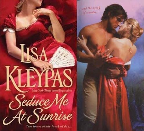 Seduce Me at Sunrise by Lisa Kleypas epub