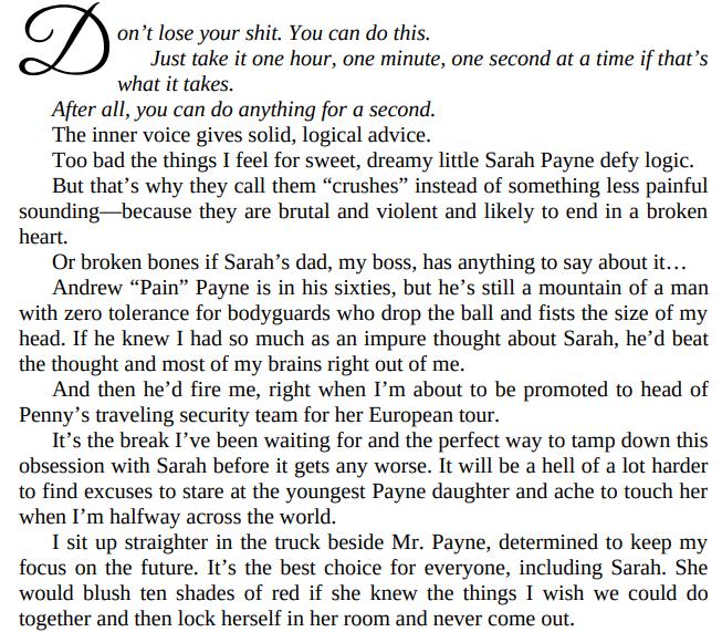 Shielding Sarah by Felicity Raine PDF